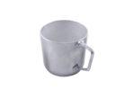 Кухоль алюмінієвий 400мл (А:9)