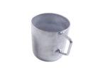 Кухоль алюмінієвий 500мл (А:10)
