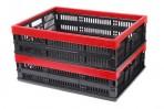 Ящик пластмасовий 480х350х126/60мм (А:180)
