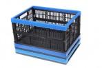 Ящик пластмасовий 480х350х240/60мм (А:179)